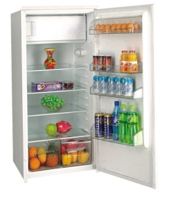 Kühlschrank Features